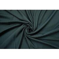 Плательная вискоза темно-зеленая NST-i40 26022155