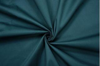 Хлопок под джинсу темный бирюзово-зеленый NST-V10 26022176