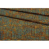 Поплин рубашечный квадраты NST-G5 26022186
