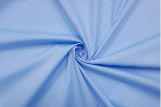 Поплин-стрейч голубой BRS-A30 26022194