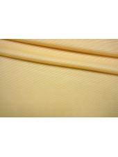 Шелк рубашечный бело-желтый BRS-AA4 26022196