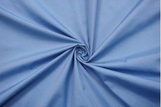 Хлопок курточный голубой FRM-V30 27022142