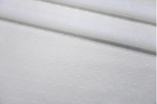Батист белый плюмети FRM-A20 27022163