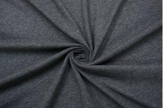 Трикотаж кашкорсе серый хлопок с шерстью TRC-K2 11012101
