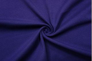 Трикотаж рибана фиолетовый SR-K2 11012104