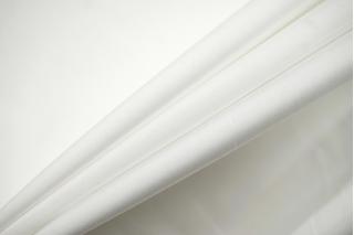 Поплин мерсеризованный рубашечный белый SR 11012105