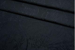 Жаккард черный TRC-BB7 11012112