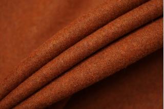 Костюмно-пальтовая шерсть паприка SR-CC2 11012115