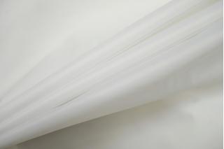 Плащевка прокладочная тонкая белая SR-I2 11012122
