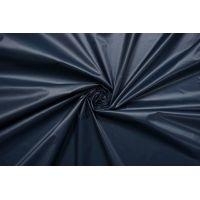 Плащевка Moncler синяя TRC-I2 11012131