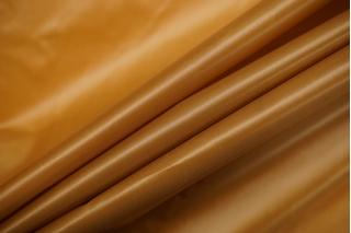 Плащевка Moncler приглушенно-карамельная TRC-I2 11012132