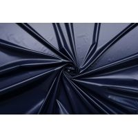 Плащевка Moncler темно-синяя TRC-U20 11012138