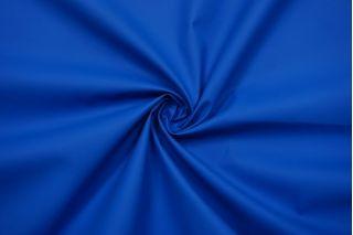 Плащевка синяя на хлопке TRC-I3 11012139