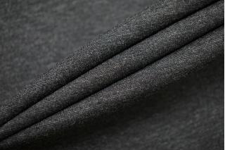 Джерси темно-серый меланж FRM-X2 11012141