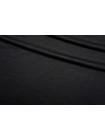 Тонкий трикотаж шерстяной черный TRC-N5 11012159