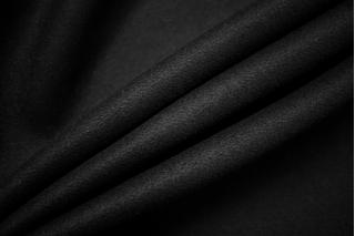 Шерсть с кашемиром черная BRS-CC5 11012170