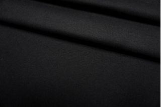 Шерсть с кашемиром черная BRS-DD50 11012170