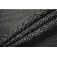 Костюмно-плательный хлопок серый гусиная лапка FRM.H-G3 23122025