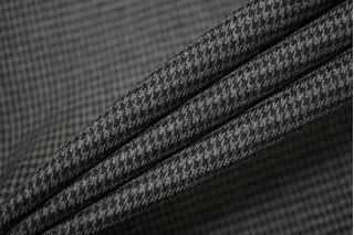 Костюмно-плательный хлопок серый гусиная лапка FRM.H-D30 23122025