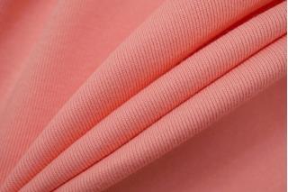 Трикотаж рибана розовый SR-K3 23122028