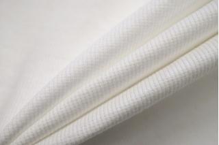 Трикотаж кашкорсе белый SR-L2 23122030