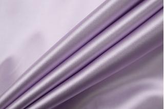 Атлас костюмно-плательный сиреневый Balmain LEO-AA1 23122039