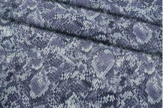 Тонкая вискоза рептилия Dior LEO-H4 23122040
