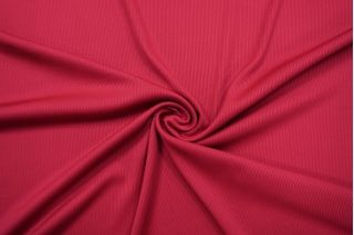Трикотаж кашкорсе ягодно-малиновый SR-Z42 23122071
