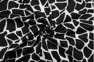 Сатин костюмно-плательный под жирафа FRM-G2 14022121