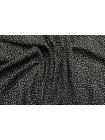 Штапель лепестки на черном Aspesi TXT-H4 14022146