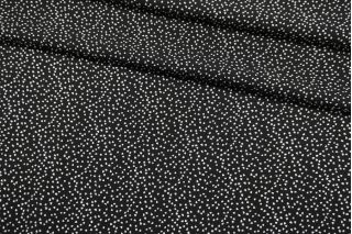Штапель лепестки на черном Aspesi TXT-i50 14022146