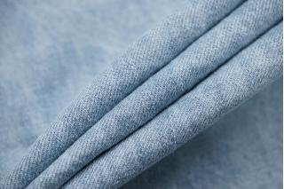 Джинса плотная голубая FRM 14022163