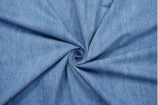 Джинса плотная сине-голубая FRM 14022165