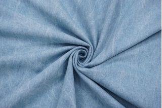 Джинса плотная голубая FRM 14022166