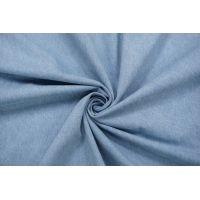 Джинса плотная голубая FRM 14022167