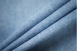 Джинса плотная голубая FRM 14022175