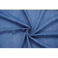 Джинса плотная синяя варенка FRM-W30 14022176