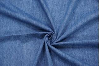 Джинса плотная синяя FRM 14022176