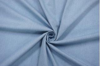 ОТРЕЗ 0,9 М Джинса тонкая голубая FRM-(11)- 19022101-1