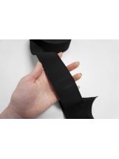 Резинка черная 5 см WT 24012016