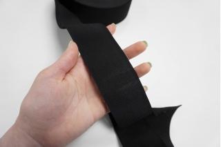 Резинка черная 5 см WT-SH-C50 24012016