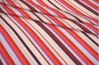 Твил плательный диагональная полоска MII-I40 04082103