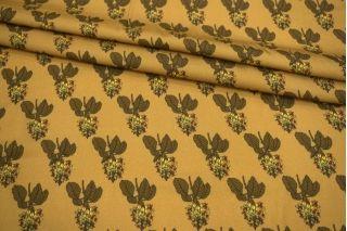 Твил плательный цветы MII-I40 04082104