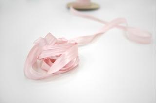 Косая бейка ацетатная 15 мм светло-розовая PRT-SH-A40 14092107