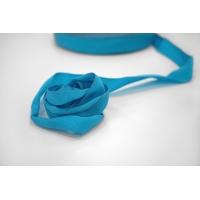 Лента репсовая сине-голубая 2.5 см SH-B50 14092118