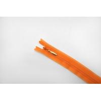 Молния оранжевая потайная 16 см YKK E19 16092172