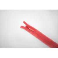 Молния потайная ягодно-розовая 40 см YKK & Cavalli G21 17092134