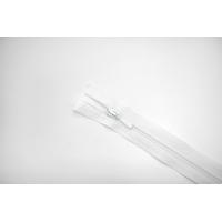 Молния спиральная брючная неразъёмная белая 20 см Lampo G20 21092125