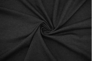 Джерси вискозный темно-серый меланж NST-Y70 07102108