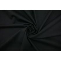 Джерси вискозный плотный черный NST-Y60 07102115
